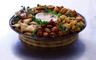 Chicken Platter