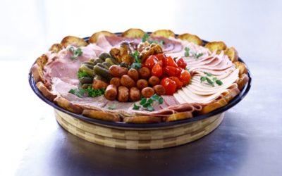Coldmeats Platter