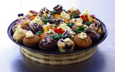 Gourmet Muffin Platter