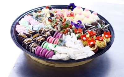High Tea Sweets Platter