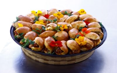 Hot Dog Platter