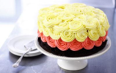 Napolean Cake