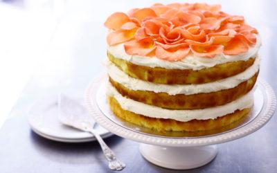 Orange Blossom Citrus