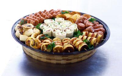 Meaty Breakfast Platter