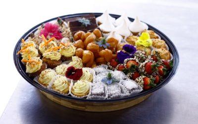 SA Dessert Platter
