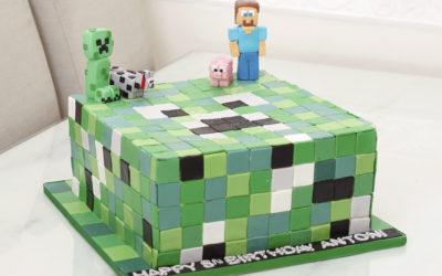 Custom Cake Artist