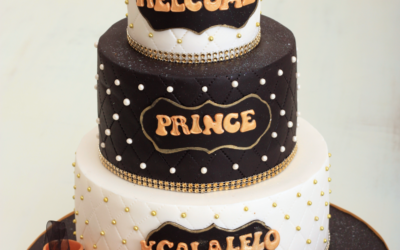A Cake for a Prince