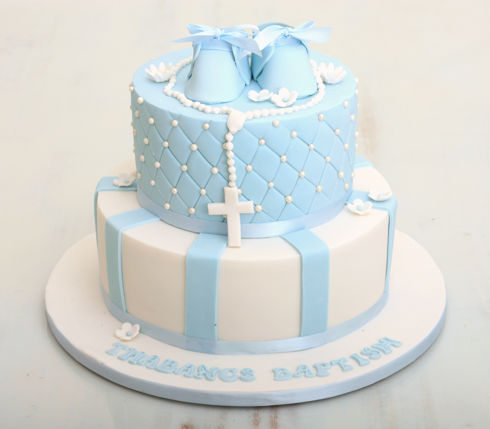 Baby Shower Cakes Johannesburg South ~ Baby blue christening cake degrees catering