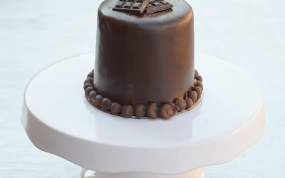 Mini Millionaires Cake